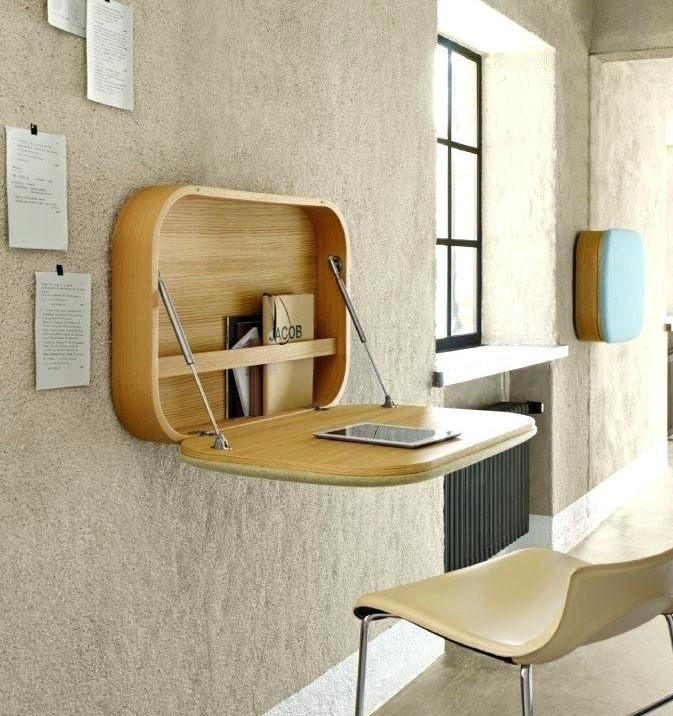 Pleasant Tiny Workspace 10 Space Saving Desks Millar West Download Free Architecture Designs Embacsunscenecom
